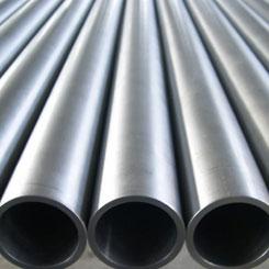 Nickel Alloy Steel Tube